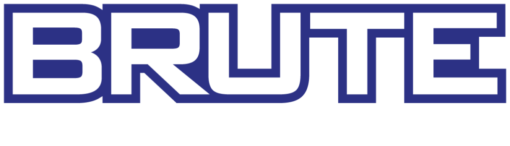 BRUTE Contracting Inc Logo